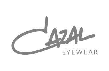 Marken-Partner: CAZAL EYEWEAR