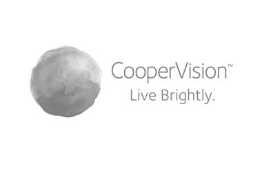 Marken-Partner: COOPER VISION
