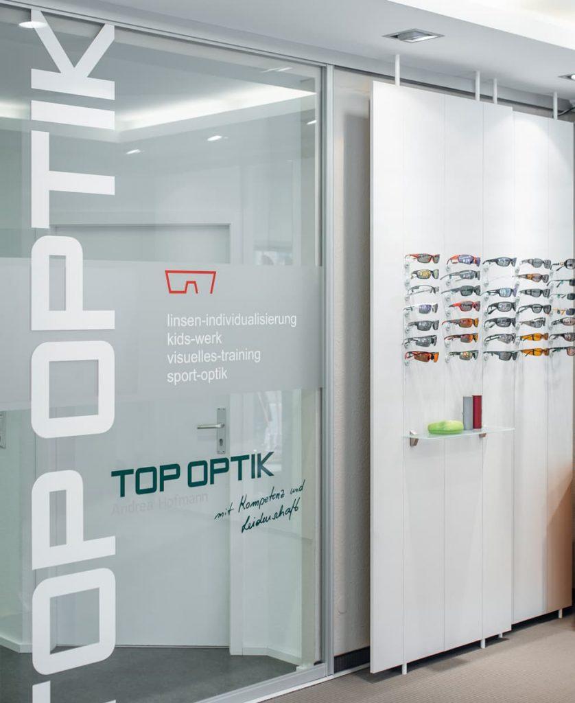 Kontaktlinsen-Studio