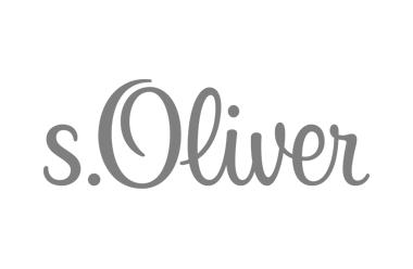 Marken-Partner: S.OLIVER