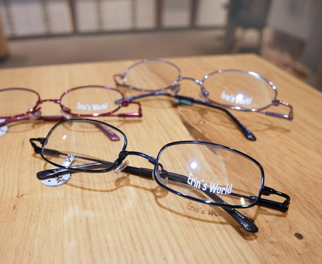Auswahl an Specs4us Kinderbrillen beim Optiker