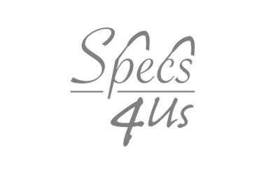 Marken-Partner: SPECS4US